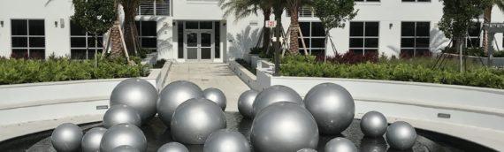 Arena Sphere